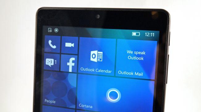 Экран Alcatel OneTouch Pixi 3 8.0