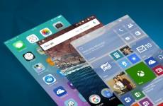 Android-планшеты против планшетов на Windows 10