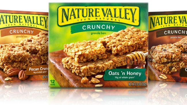 Android 7 Nature Valley