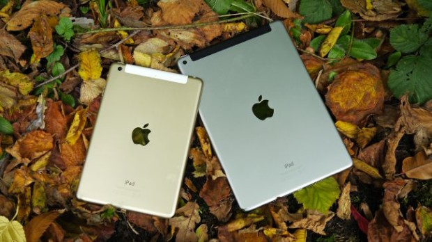 Apple iPad Air 2 и iPad Air 3