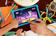 Лучший планшет для ребенка в 2016 году
