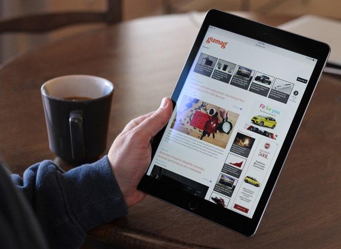 Планшет 10 дюймов. Apple iPad Air 2