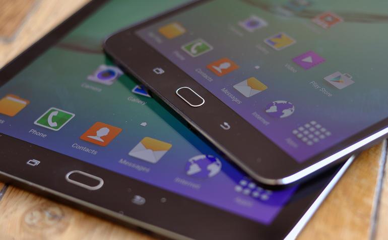 Планшет 10 дюймов. Samsung Galaxy Tab S2