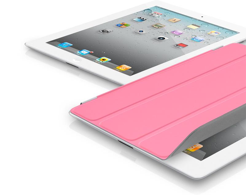 Восстановленный Apple iPad