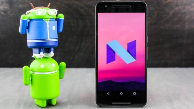 Дата выхода Android 7.0 Nougat