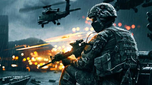 Дата выхода Battlefield 5