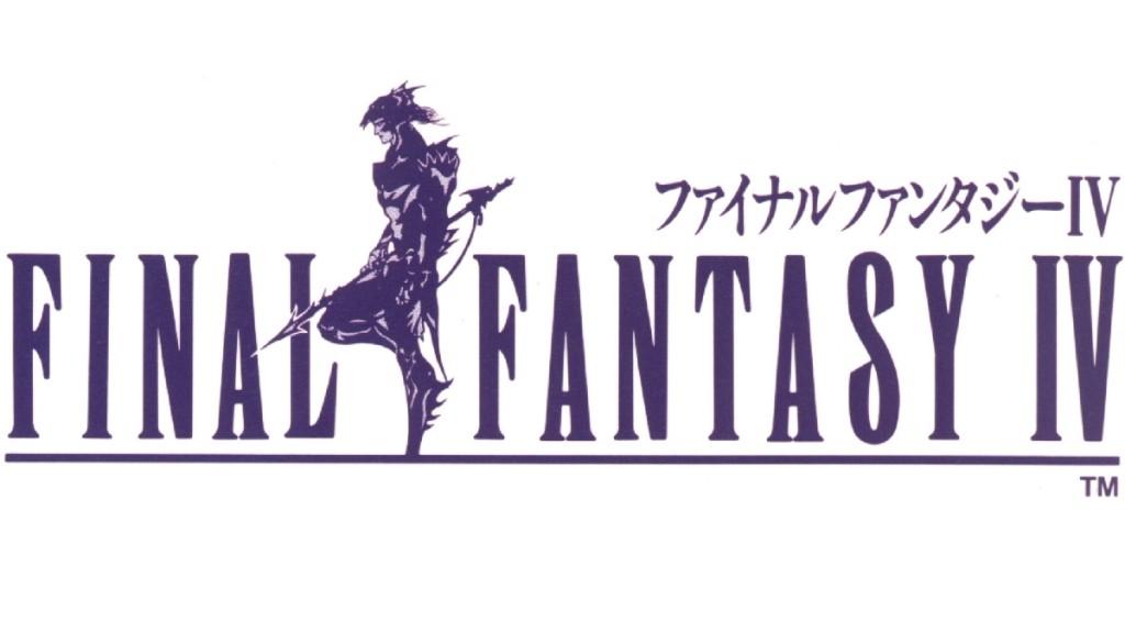 Игры на планшет. Final Fantasy IV