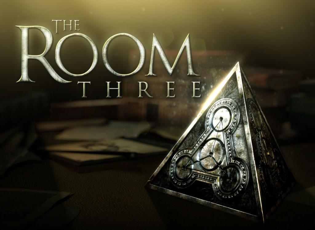 Игры на планшет. Room Three