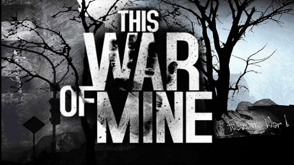 Игры на планшет. This War Of Mine