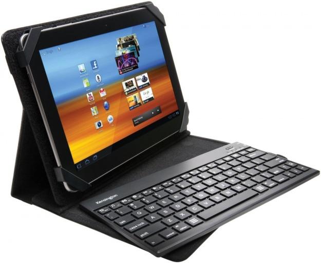 Клавиатура для планшета - Kensington KeyFolio Pro 2