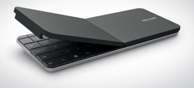 Клавиатура для планшета - Microsoft Wedge Mobile Keyboard