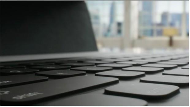 Обзор Apple Smart Keyboard