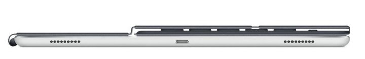 Клавиатура Smart Keyboard для iPad Pro