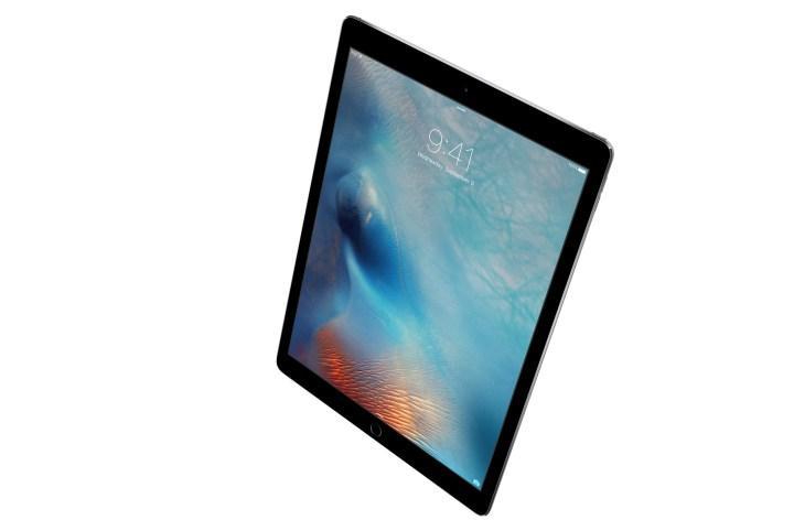 Маленький iPad Pro 2016
