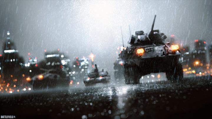Новый Battlefield 5
