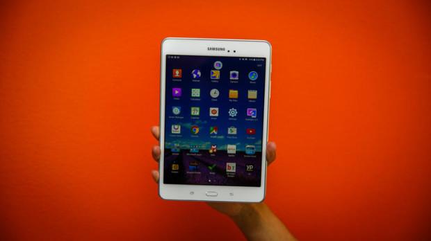 Обзор планшета Samsung Galaxy Tab A 8.0