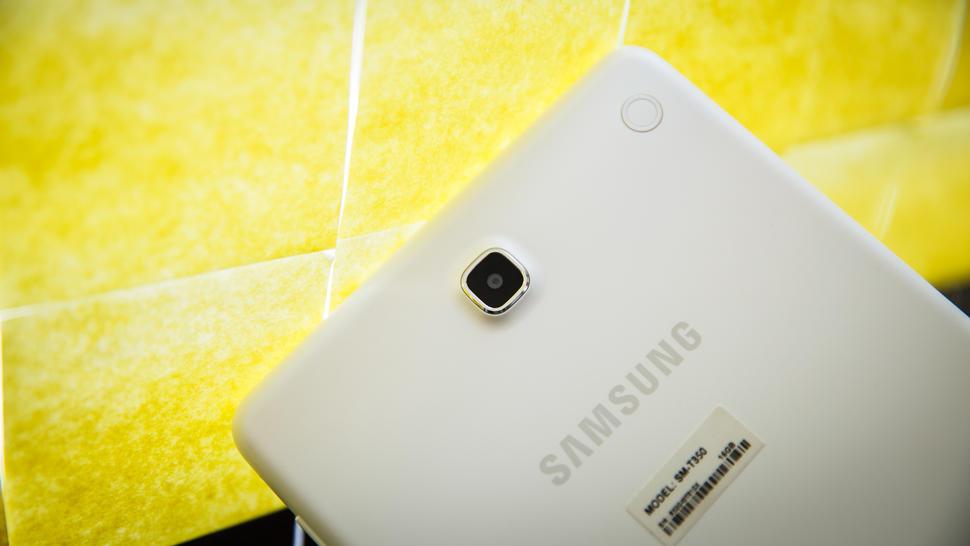 Обзор Samsung Galaxy Tab A 8.0