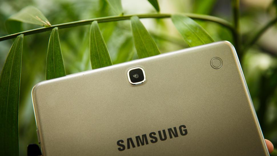 Обзор Samsung Galaxy Tab A 9.7