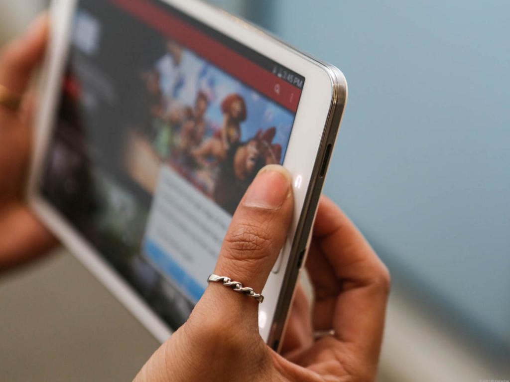 Обзор Samsung Galaxy Tab Pro 8.4