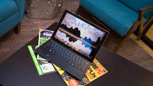 Обзор Samsung Galaxy TabPro S