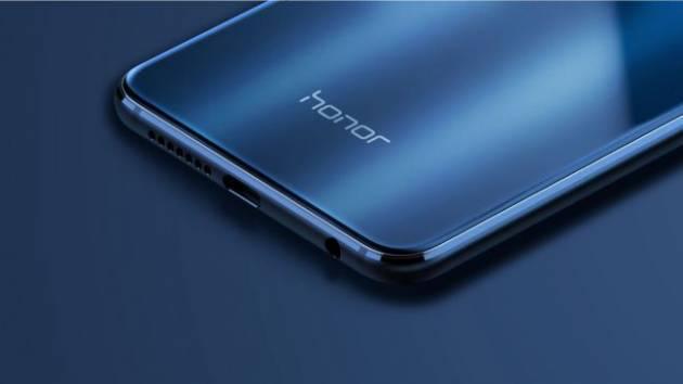 Обновление Android 7 для Honor