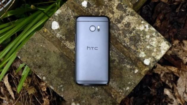 Обновление Android 7.0 Nougat для HTC