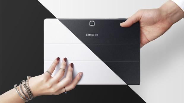 Планшет Samsung Galaxy TabPro S