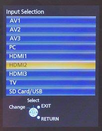 Подключение iPad к телевизору (HDMI)