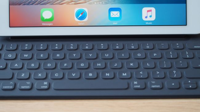 Предварительный обзор iPad Pro 9.7.