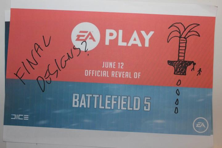 Презентация Battlefield 5