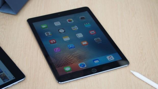 Сравнение iPad Pro 9.7 и iPad Air 2