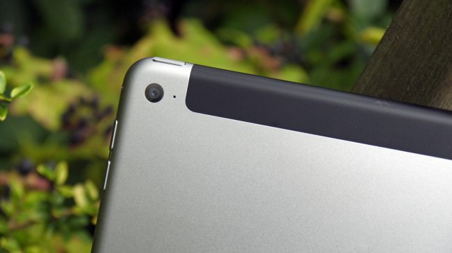 Сравнение iPad Pro 9.7