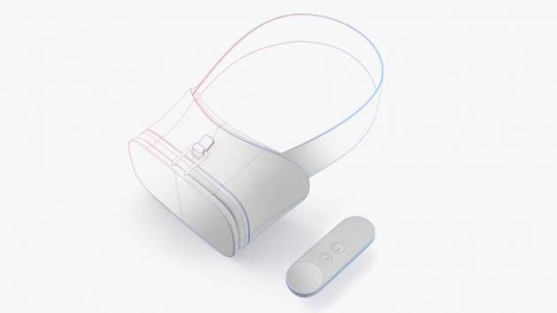 Android 7.0 Nougat - Виртуальная реальность