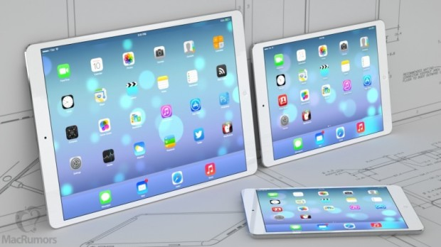 Apple iPad Pro 2016 года