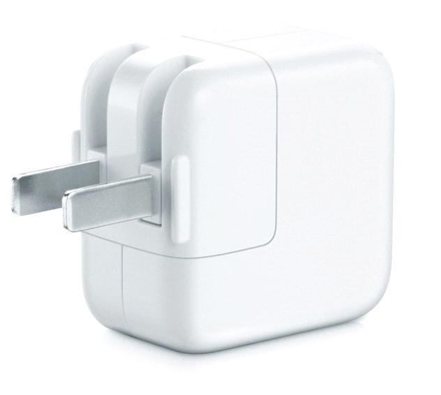 Адаптер для iPad