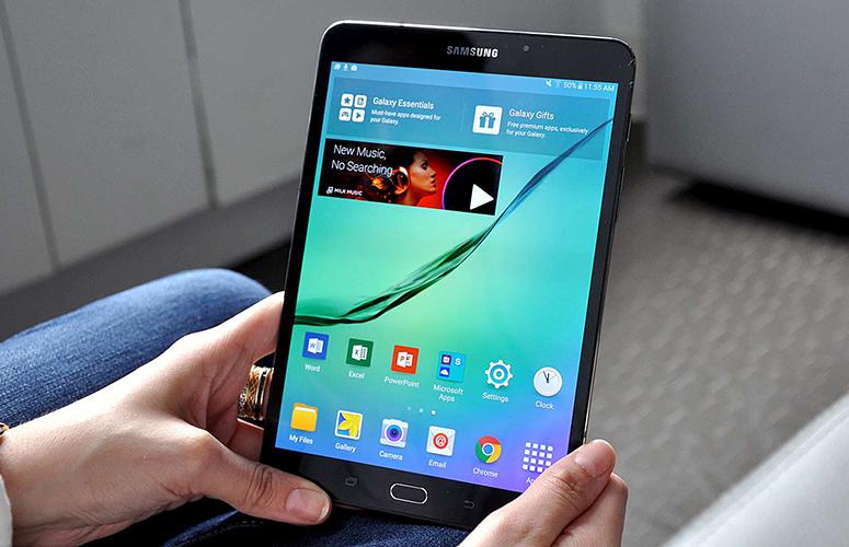 Маленький планшет - Samsung Galaxy Tab S2 8.0