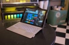 Обзор планшета HP Spectre x2