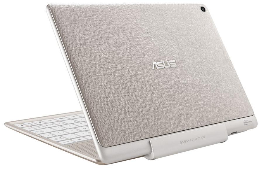 Обзор ASUS ZenPad 10