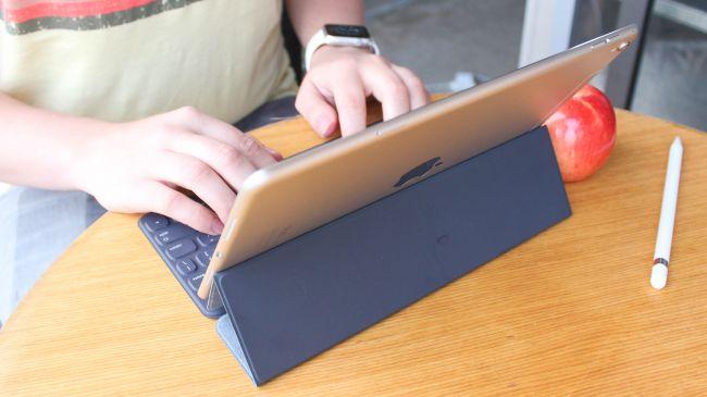 Обзор Apple iPad Pro 9.7