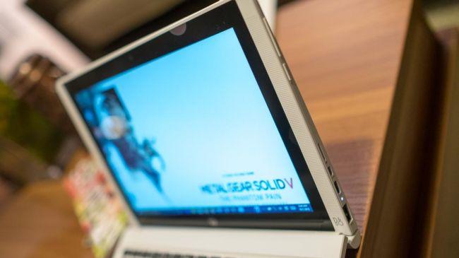 Обзор HP Pavilion x2