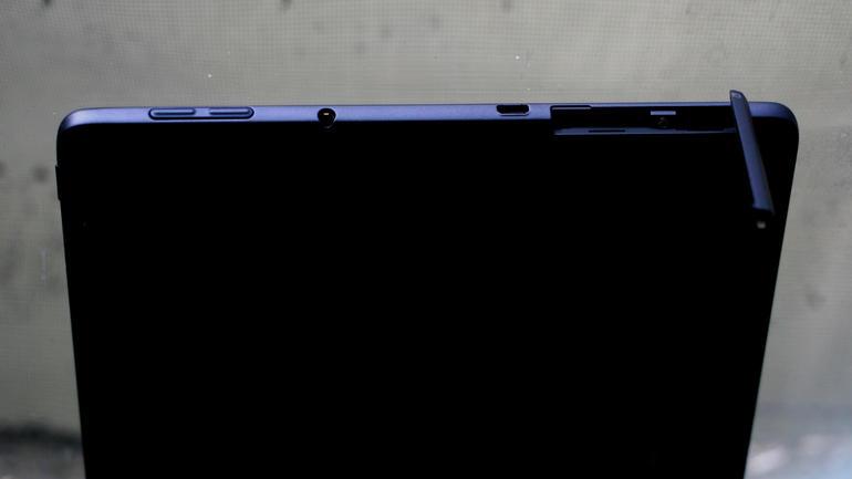 Обзор Lenovo Tab A10