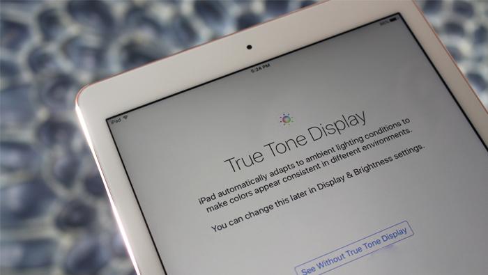 Отзыв - iPad Pro 9.7