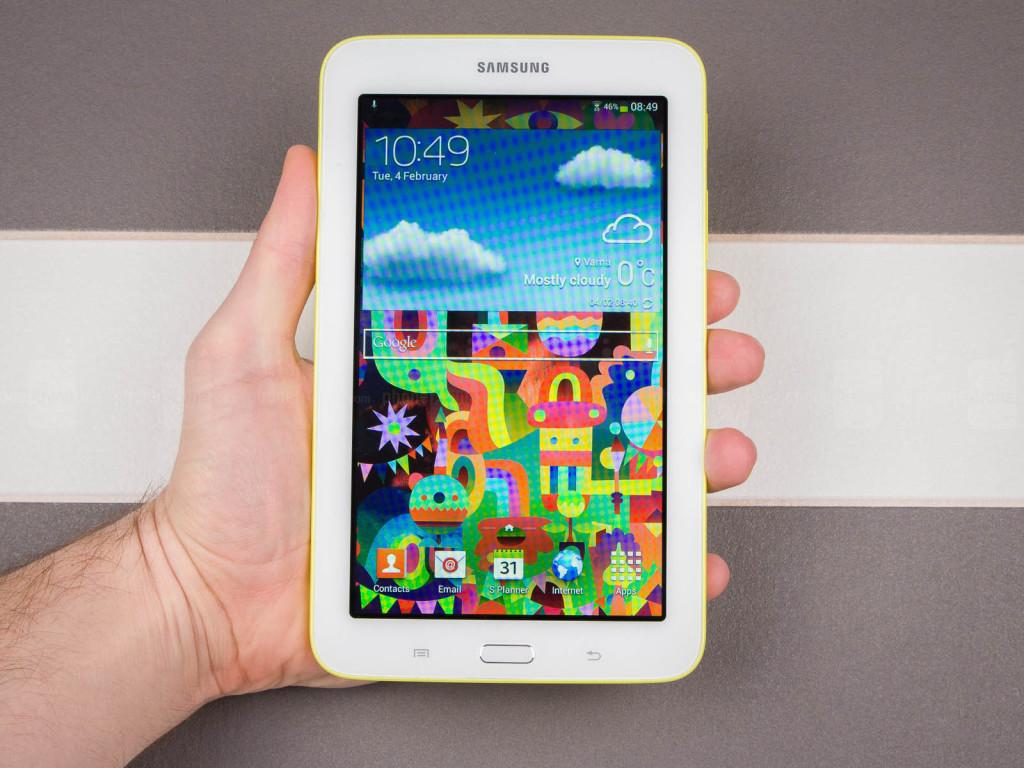 Планшет до 10000 - Samsung Galaxy Tab 3 Lite