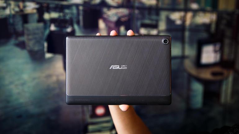 Планшет до 15000 - ASUS ZenPad S 8.0