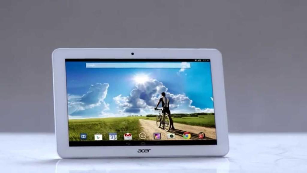 Планшет до 15000 - Acer Iconia Tab 10
