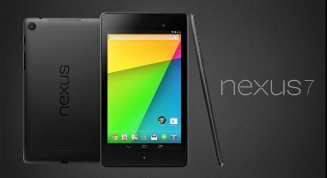 Планшет до 15000 - Google Nexus 7