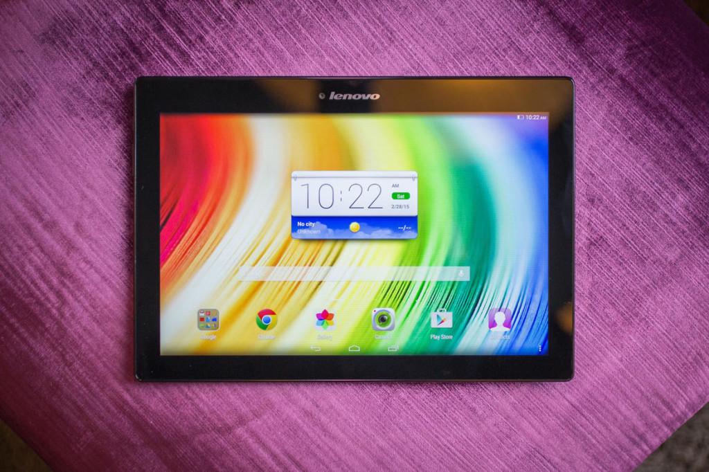 Планшет до 15000 - Lenovo Tab 2 A10