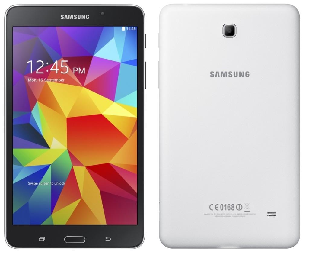 Планшет до 15000 - Samsung Galaxy Tab 4 7.0