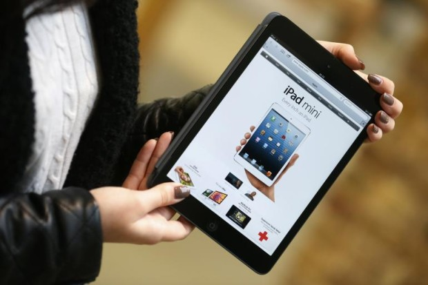 Планшет до 20000 - Apple iPad Mini 2