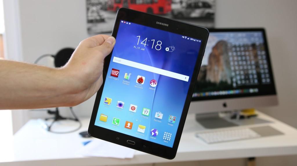 Планшет до 20000 - Samsung Galaxy Tab A 9.7
